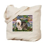 Lilies / OES Tote Bag