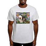 Lilies / OES Light T-Shirt