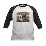 Lilies / OES Kids Baseball Jersey