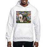 Lilies / OES Hooded Sweatshirt