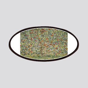 Gustav Klimt Apple Tree Patch