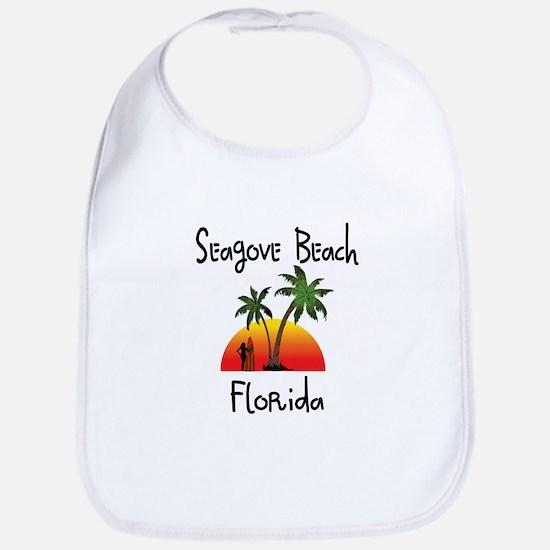 Seagrove Beach Florida Bib
