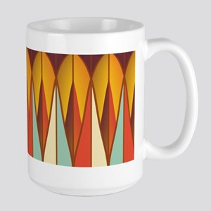 Colorful pattern Mugs