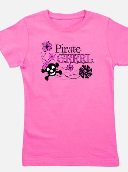 Pirate Grrrl T-Shirt