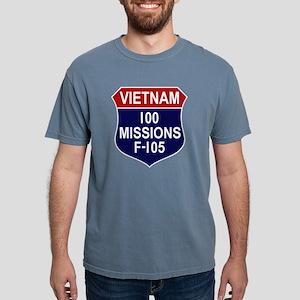 100 Missions T-Shirt