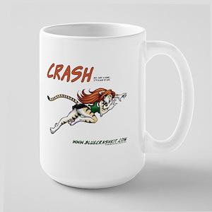 Crash Springs Large Mug