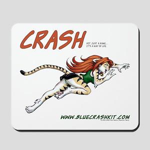 Crash Springs Mousepad