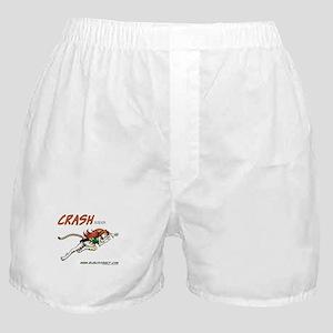 Crash Springs Boxer Shorts
