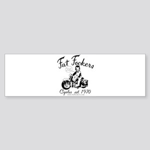 Fat Fockers Bumper Sticker