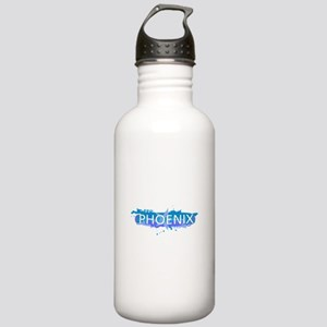 Phoenix Design Stainless Water Bottle 1.0L