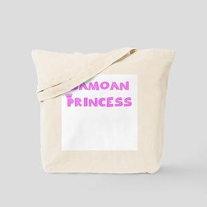 Samoan Tote Bag