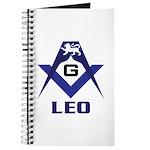 Masonic Leo Journal