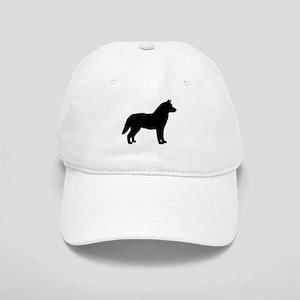 Siberian Husky Dog Breed Cap