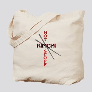 Hot Stuff - Kimchi Tote Bag