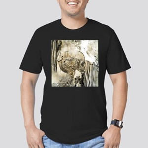 Awesome technical skull T-Shirt