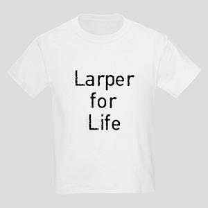 Larper for Life 2 T-Shirt