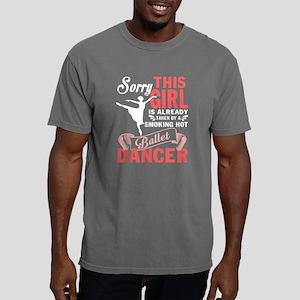 Ballet Dancer T Shirt, Ballet T Shirt T-Shirt