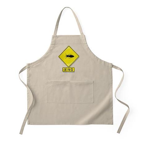 Termite XING BBQ Apron
