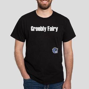 Greebly Fairy Dark T-Shirt