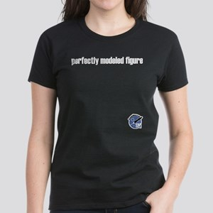 Perfect Figure Women's Dark T-Shirt
