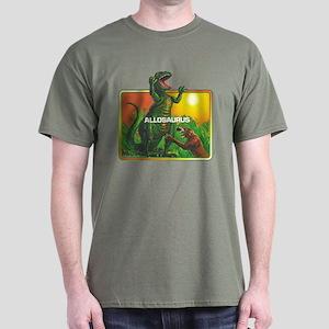 PS ALLOSAURUS Dark T-Shirt