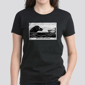 Pursue Your Passion Curly Coated Retriever Women's