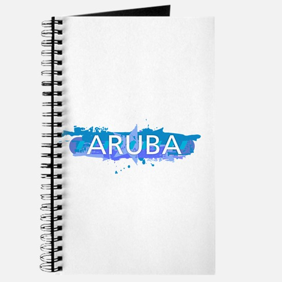 Aruba Design Journal
