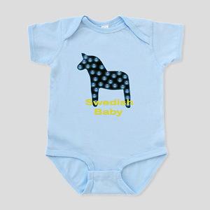 Swedish Infant Bodysuit