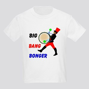 BASS DRUMMER Kids Light T-Shirt