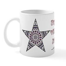 Star of Independence Mug