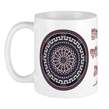 Connected Independence Mug