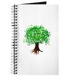 Earth Day / I hug tree Journal
