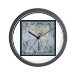 We Can't Bring Back Wall Clock