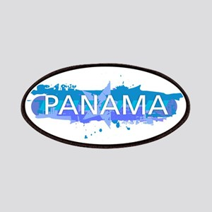 Panama Design Patch