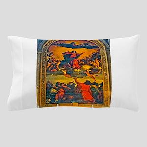 Assumption of the Virgin Pillow Case