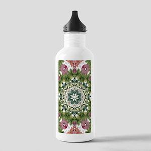 bohemian Chic boho flo Stainless Water Bottle 1.0L