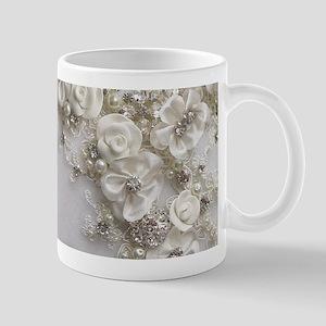 boho chic mandala bohemian lace Mugs