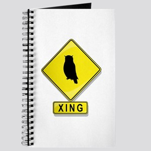 Owl XING Journal