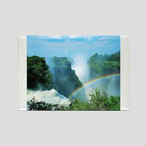 Victoria Falls, Zimbabwe Magnets