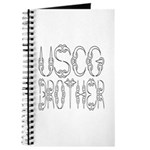 USCG Brother Journal