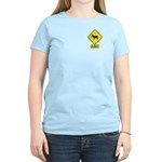 Mule XING Women's Light T-Shirt