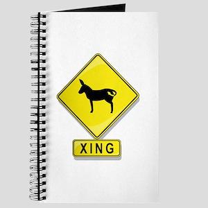 Mule XING Journal