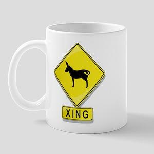 Mule XING Mug
