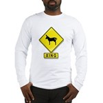 Mule XING Long Sleeve T-Shirt