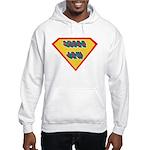 SuperJew Hooded Sweatshirt
