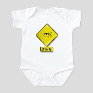 Mosquito XING Infant Bodysuit