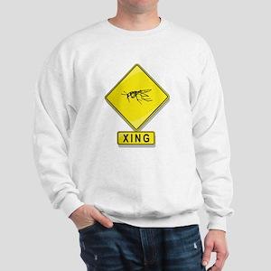 Mosquito XING Sweatshirt