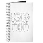 USCG Mom Journal