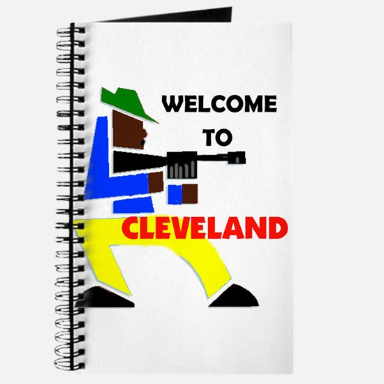 CLEVELAND WELCOME Journal