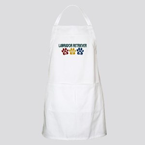 Labrador Retriever Mom 1 BBQ Apron